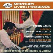Prokofiev: Piano Concerto No.2 / Rachmaninov: Piano Concerto No.3