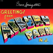 Greetings From Asbury Park, N.J. (2005 Japan mini-LP MHCP 721 )