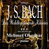 J. S. Bach: Das Wohltemperierte Klavier (I & Ii)