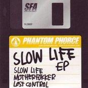 Slow Life EP