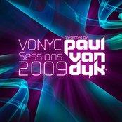Vonyc Sessions 2009 Presented by Paul van Dyk