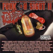 Somethin Vicious Records Presents Funk on Sight II - Riders Since Birth