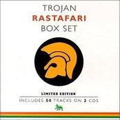 Trojan Rastafari Box Set (disc 2)