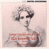 Mendelssohn-Hensel, F.: Keyboard Music, Vol. 1 - Das Jahr: 12 Characterstucke