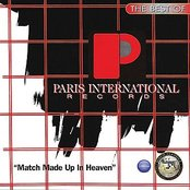 Best of Paris International Records