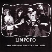 Limpopo-Crazy Russian Folk and Rock 'N' Roll Music