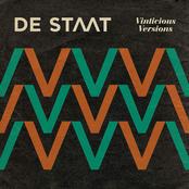 album Vinticious Versions by De Staat