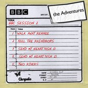The Adventures - BBC Session 2