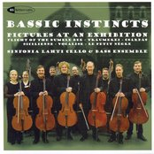 Bassic Instincts - Popular Works for Low Strings