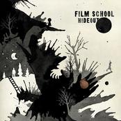 album Hideout by Film School