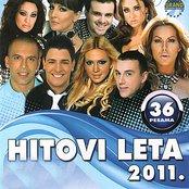 Hitovi Leta 2011