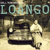 Nell Robinson in Loango