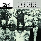20th Century Masters: The Millennium Collection: Best of The Dixie Dregs
