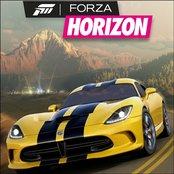 Forza Horizon Soundtrack