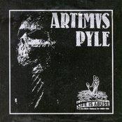 Artimus Pyle