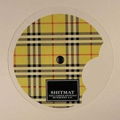 The Lesser Spotted Burberry E.P.