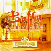 album Buffy The Vampire Slayer: Radio Sunnydale by Laika