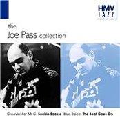 HMV Jazz- The Joe Pass Collection