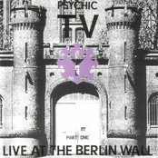 Live at thee Berlin Wall
