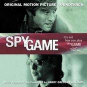 Spy Game (Original Motion Picture Soundtrack)