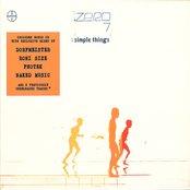 Simple Things (bonus disc)