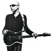 Joe Satriani setlists