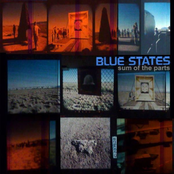 album Sum of the Parts by Blue States