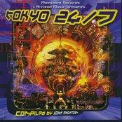 Tokyo 24/7 Compiled by John Phantasm