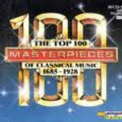 100 Masterpieces of Classical Music, Volume 1