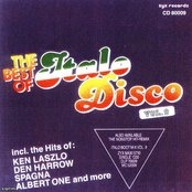 The Best Of Italo Disco Vol. 09 (1987)