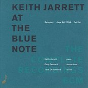 At The Blue Note VI Sunday, June 5th 1994 2nd Set