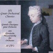 101 Great Orchestral Classics
