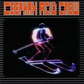 Ceephax Acid Crew (disc 1)