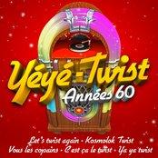 Yéyé Twist Années 60