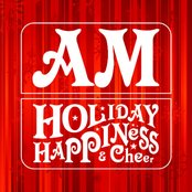 Holiday Happiness & Cheer