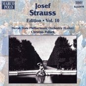 STRAUSS, Josef: Edition - Vol.  10