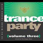 Trance Party, Volume 3