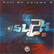 Full On Vol.4 - Psy2K