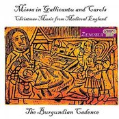 Christmas Music From Medieval England