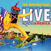 Live Across America