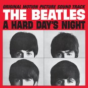 A Hard Day's Night (Original Motion Picture Soundtrack)