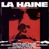 La Haine : Musiques inspirées du film