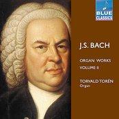 Johann Sebastian Bach Organ Works, Vol. 2