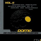 The Dome, Volume 5 (disc 1)