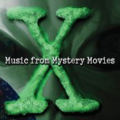 X Music from Mystery Movies