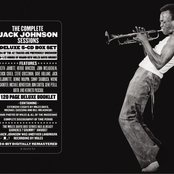 The Complete Jack Johnson Sessions (disc 4)
