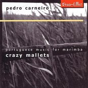 Crazy Mallets - Portuguese Music for Marimba