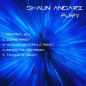 Shaun Ansari - Fury (Original Mix)