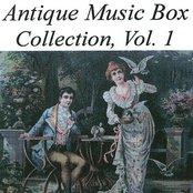 Antique Music Box Collection, Volume 1