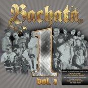 Bachata # 1's Vol. 3